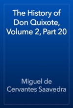 The History Of Don Quixote, Volume 2, Part 20