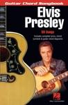 Elvis Presley - Guitar Chord Songbook