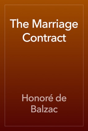 The Marriage Contract image
