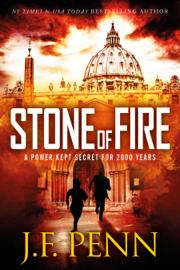 Stone of Fire, An Arkane Thriller (Book 1)