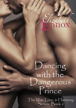Dancing with the Dangerous Prince PDF Download