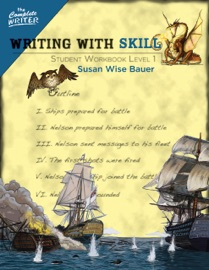 Writing With Skill Level 1 Student Workbook The Complete Writer