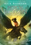 The Titans Curse Percy Jackson And The Olympians Book 3