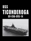 USS Ticonderoga - CV CVA CVS 14