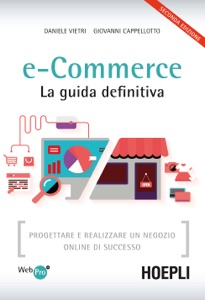 e-Commerce. La guida definitiva Book Cover