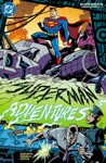 Superman Adventures 1996- 64