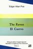 Edgar Allan Poe - The Raven - El cuervo (Bilingual With Audio) ilustraciГіn