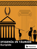 Ifigenia in Tauride Book Cover