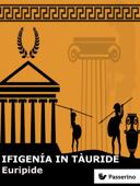 Ifigenia in Tauride Book Cover