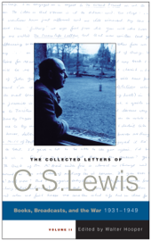 The Collected Letters of C.S. Lewis, Volume 2 book