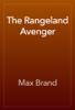 Max Brand - The Rangeland Avenger  artwork