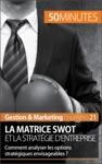 La Matrice SWOT Et La Stratgie Dentreprise