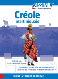 Créole martiniquais - Guide de conversation