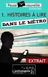 Histoires à lire dans le métro - extrait