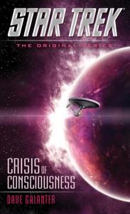 Crisis of Consciousness Book Cover