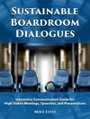 Sustainable Boardroom Dialogues