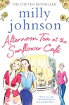 Afternoon Tea At The Sunflower Caf
