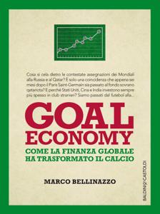 Goal economy Libro Cover