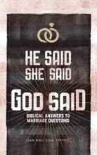 He Said, She Said, God Said