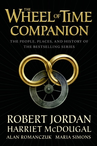 The Wheel of Time Companion PDF Download