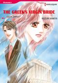 The Greek's Virgin Bride (Harlequin Comics)