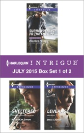 Harlequin Intrigue July 2015 - Box Set 1 of 2 PDF Download