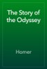 Homer - The Story of the Odyssey artwork