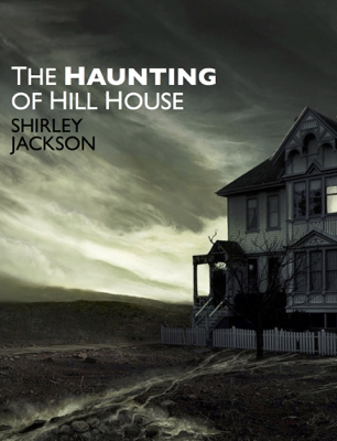 The haunting of hill house - Shirley Jackson book