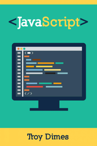 JavaScript Una Guía de Aprendizaje para el Lenguaje de Programación JavaScript Book Cover