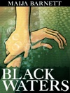 Black Waters Book 1 In The Songstress Trilogy