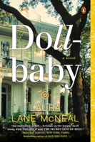 Dollbaby book cover