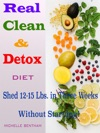 Real Clean  Detox Diet