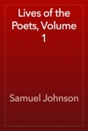 Lives Of The Poets Volume 1