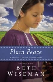 Plain Peace PDF Download