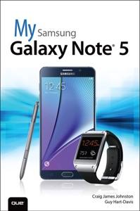My Samsung Galaxy Note 5