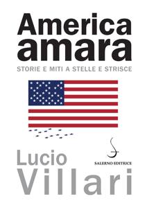 America amara Copertina del libro