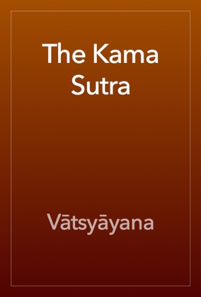 The Kama Sutra book cover