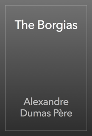 The Borgias book
