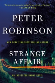 Strange Affair PDF Download