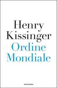 Ordine mondiale Libro Cover