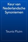 Keur Van Nederlandsche Synoniemen