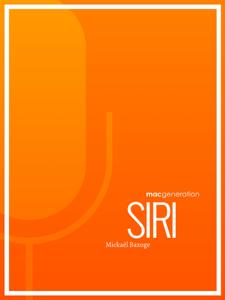 Tout savoir sur:Siri La couverture du livre martien