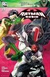 Batman  Robin 2009- 24