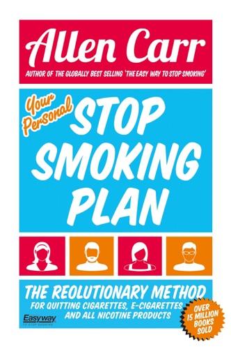 Your Personal Stop Smoking Plan
