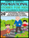 Inspirational Stories for Kids: The Children's Portion