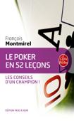 Le Poker en 52 leçons