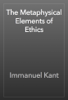 Immanuel Kant - The Metaphysical Elements of Ethics ilustraciГіn