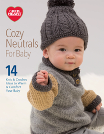 Cozy Neutrals For Baby