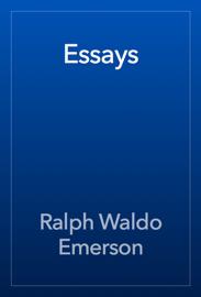 Essays book
