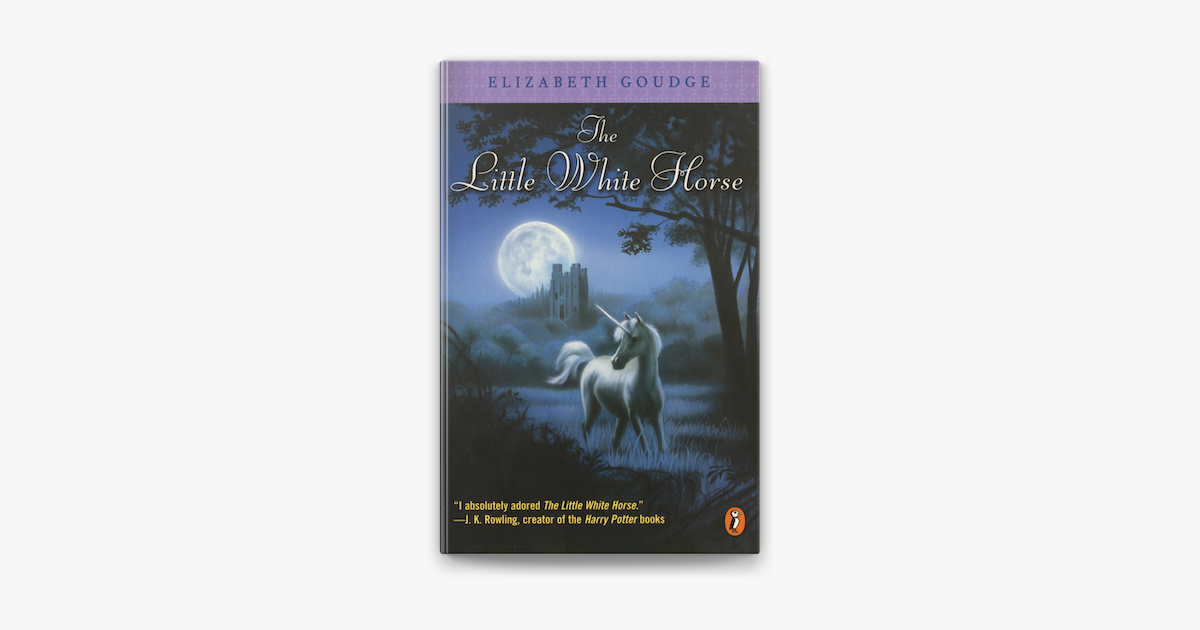 The Little White Horse On Apple Books